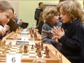 Вінниця запрошує шахістів на командний чемпіонат України серед юнаків