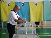 Скільки вінничан вже проголосували та які були порушення на дільницях