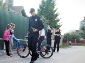 Мотоциклісту, який збив 10-річну дівчинку на велосипеді і втік, змінили вирок