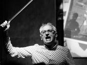 Автор музики до фільму «Вогнем і мечем» дасть джазу у Вінниці