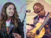 «Їх чекає велике майбутнє!» - кубинського маестро вразили переможці VIIІ Всеукраїнського конкурсу молодих джазових виконавців у Вінниці