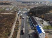 У мережі показали, яким зараз є заїзд у Вінницю на Тиврівському шосе