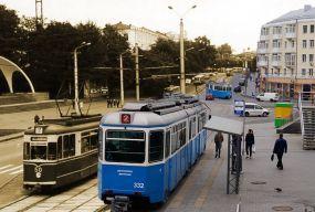 Від «німців» до «швейцарців». Як вінницький трамвай прожив свої 105 років