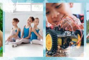 Куди віддати дитину: гуртки, студії та позашкільні заняття для дітей у Вінниці