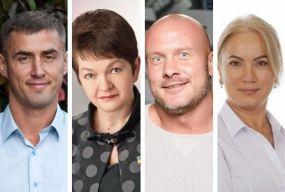Місцеві вибори-2020. Хто ще хоче стати міським головою Вінниці?