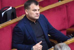 Олег Мейдич: «Батьківщина» вимагає введення НС в енергетиці (Пресслужба ВО Бітьківщина)