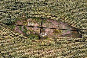 «Не той курган…». У Тиврові знайшли ще одну пам'ятку археології