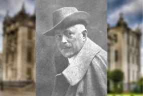 «Київський Гауді» й «батько будинку з химерами». Що відомо про Владислава Городецького