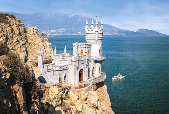 Як там Крим? Правдиві свідчення веб-камер