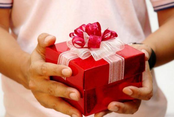 Подарок без повода парню 356
