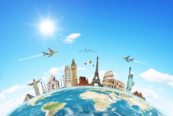 Ждете лета, но так не хочется сидеть дома, а как на счет увидеть мир ?
