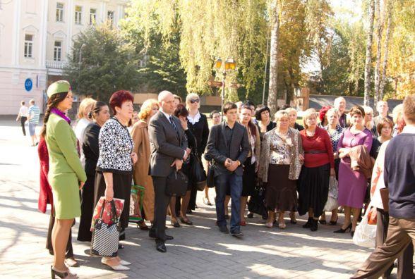 Туристи їдуть на Вінниччину, але їх майже в три рази менше, ніж у 2000 році