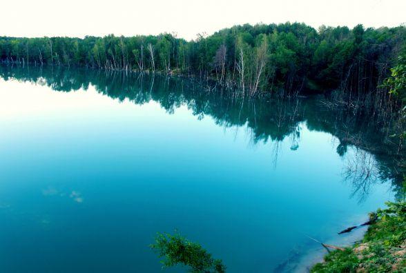 Чим озеро в селі Черепашинці з кожним роком приваблює все більше туристів