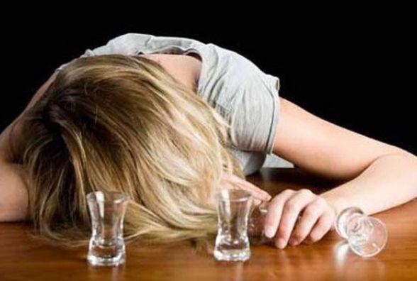 Как вылечит в домашних условиях алкоголь 825