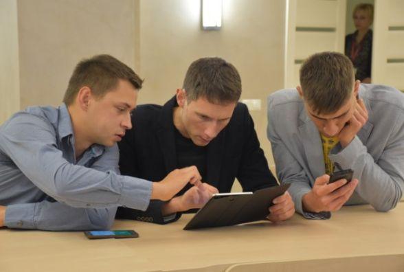 П'ять вінницьких ІТ-команд отримали майже пів мільйона гривень