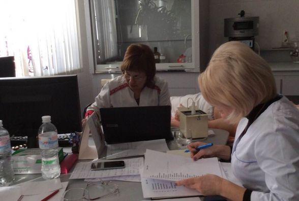 Депутат із Могилів-Подільського сплатив за обстеження жінок міста (Прес-служба Геннадія Вацака)