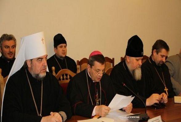 Головуючим Ради церков Вінниччини обрали адвентиста Михайла Вільчинського