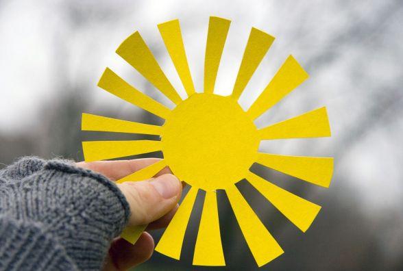 Погода у Вінниці на сьогодні, 3 січня