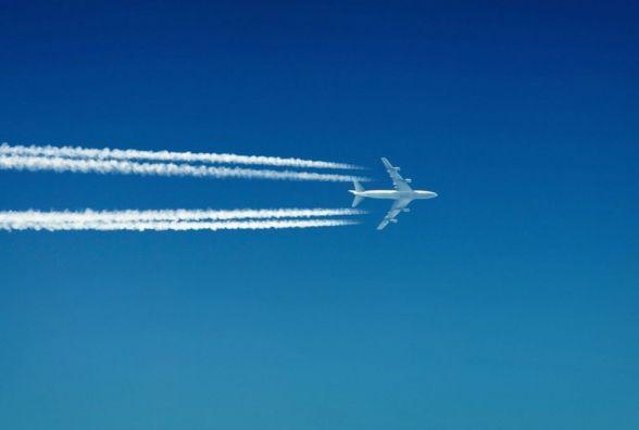 Плануєте летіти у Арабські Емірати? Літаки туди не літають через туман