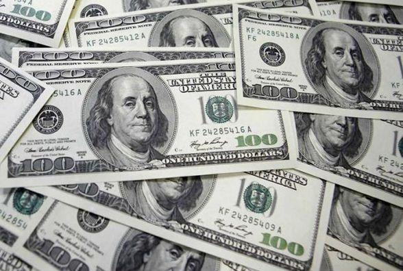 Курс валют від Нацбанку на 5 січня. Долар і євро падають
