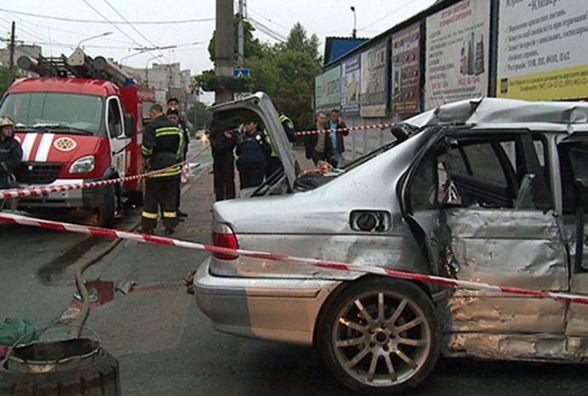Поліція поновила справу ДТП, де загинули четверо людей. Для повторної експертизи