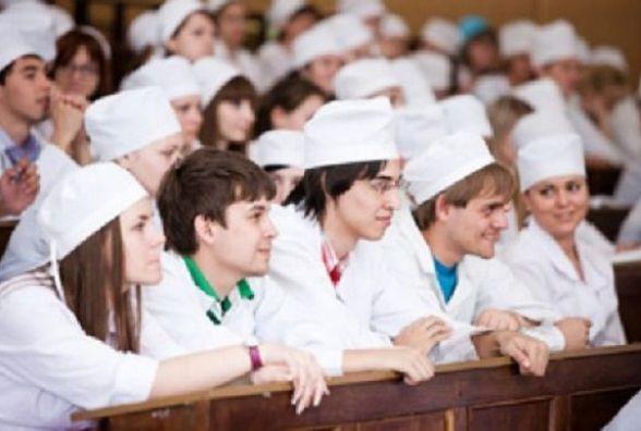 Вінницьких студентів-медиків перевірятимуть за стандартами США