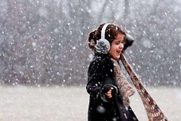 Різдвяна ніч як в кіно: прогнозують снігопади, хуртовини та 25 градусів морозу
