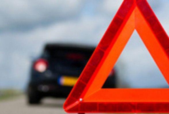 19-річний водій збив пішохода та втік. Потерпілий помер у лікарні