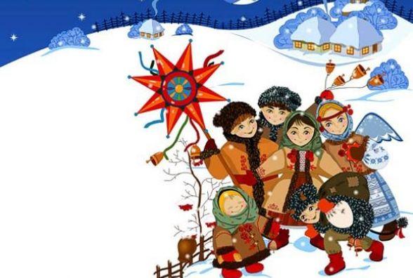 З Різдвом Христовим! Крута добірка українського «Щедрику» (ВІДЕО)