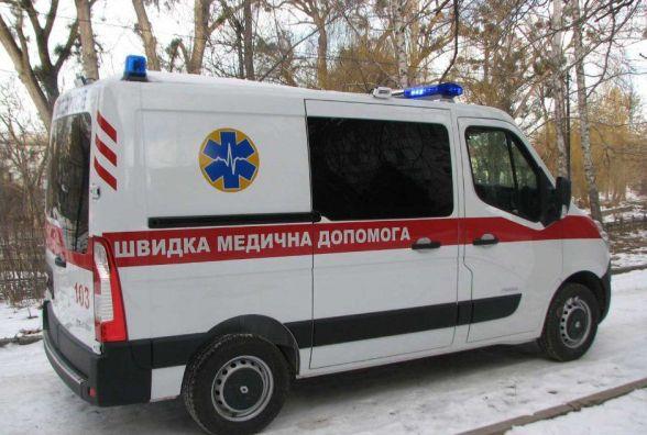Смерть на робочому місці: у Вінниці на чергуванні померли рятувальник та водій