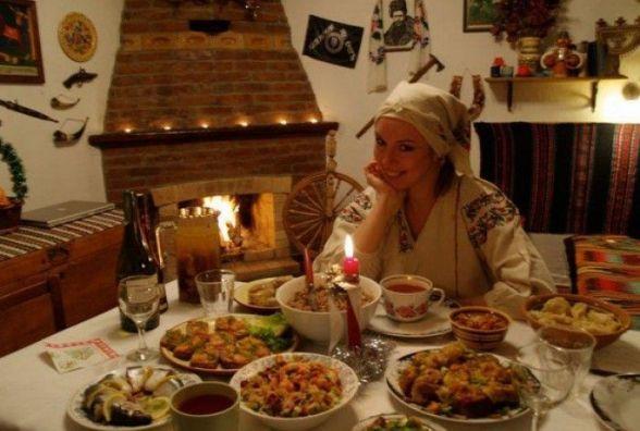Сьогодні Маланки - готуйте Щедру вечерю та зустрічайте старий Новий рік