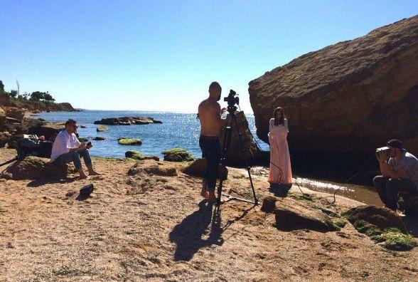 «Вечность в объятиях немых»: співачка Іллірика презентувала дебютний кліп