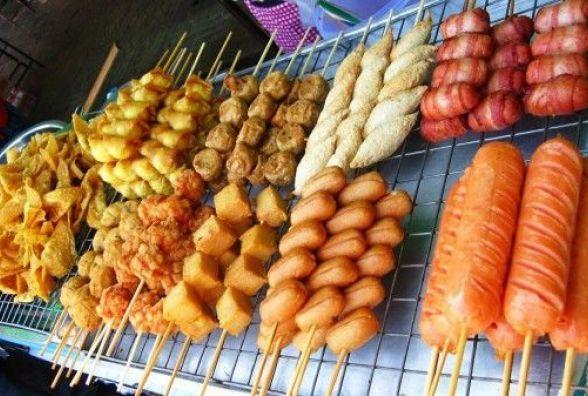 У Вінниці пройде ярмарка вуличної їжі та фестиваль «FoodFest»