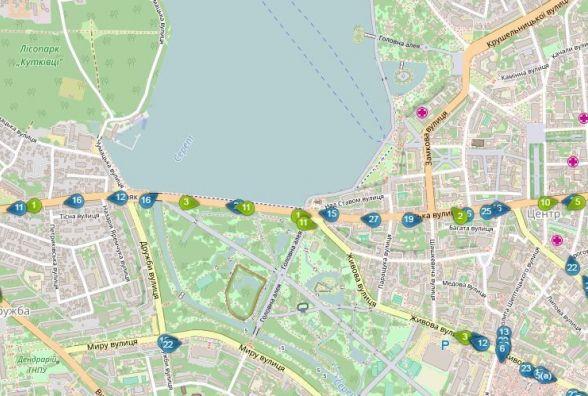 Вінничани хочуть спостерігати за рухом громадського транспорту онлайн