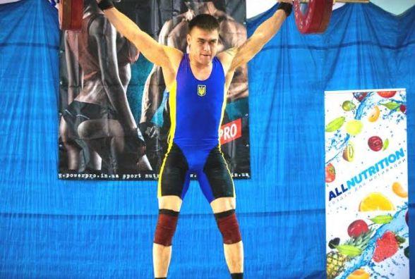 На чемпіонаті області домінували штангісти Вінниці. Чемпіоном став і лідер стронгменів Сергій Грачов