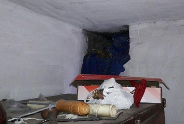 Житель Калинівки зберігав «для себе» коноплю. Її забрала поліція