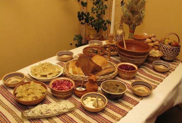 Сьогодні другий Святвечір: нічого до вечора не їжте та готуйте Голодну кутю