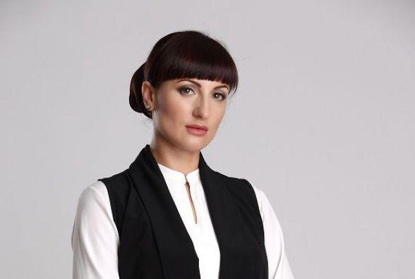 Людмила Станіславенко підвела підсумки першого року депутатської діяльності (Прес-служба Людмили Станіславенко)