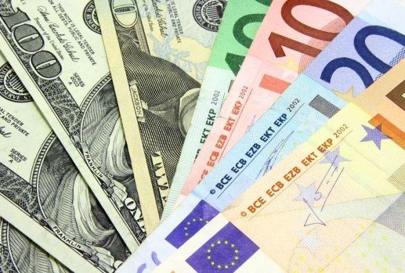 Курс валют від НБУ на 20 січня. Долар і євро дешевшають