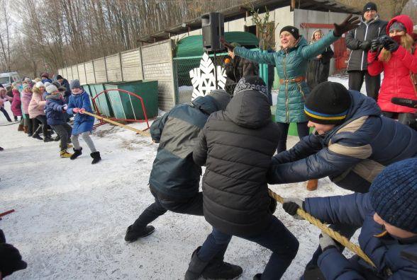 На Вишенському озері – спортивні змагання і концерт, а на «Хіміку» – безкоштовна юшка з королівського коропа