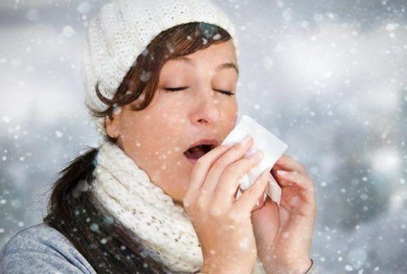 Вінничани хворіють на грип Н3N2 (Гонконг), але епідемії немає