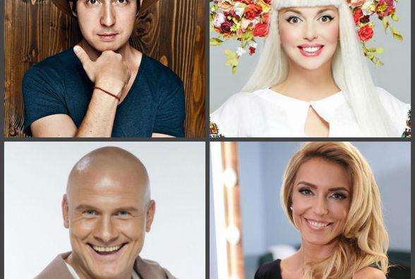 «Viva! Найкрасивіші-2016»: 4 вінницькі знаменитості номіновані на премію