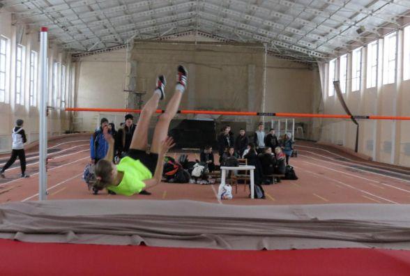 Кубок Поділля відкрив легкоатлетичний сезон на Вінниччині