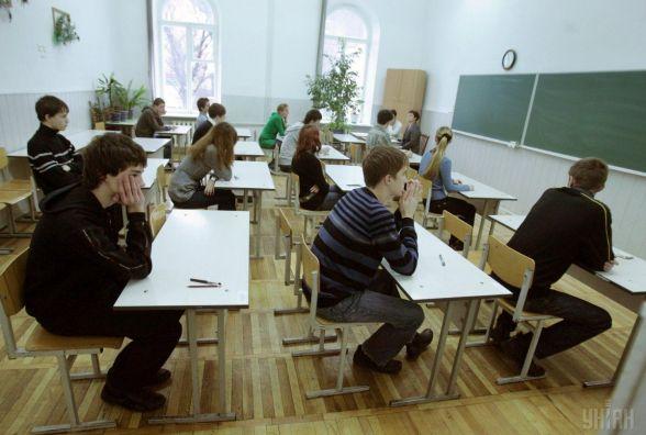 Близько тисячі вінницьких школярів зареєструвалися на пробне тестування ЗНО