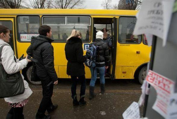 Вінничани хочуть збільшити кількість рейсів маршрутки 3А в години пік