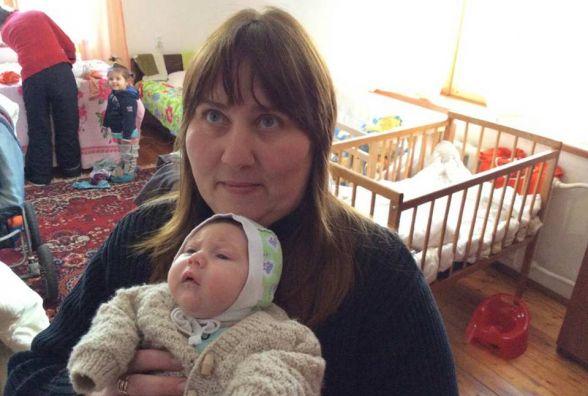 «Дім мами» поповнюється матусями з дітками — потрібні дивани та ліжка (ФОТО)
