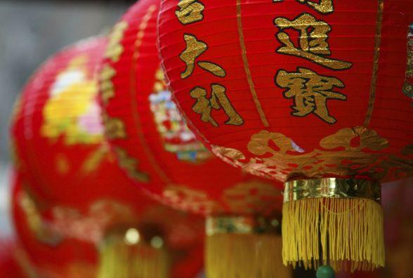 Вітаємо з Новим Роком – Китайським! Як його святкують вінницькі студенти з Китаю
