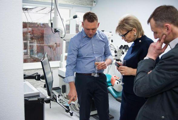 З лютого 2017 у Вінниці бійці АТО зможуть безкоштовно полікувати зуби
