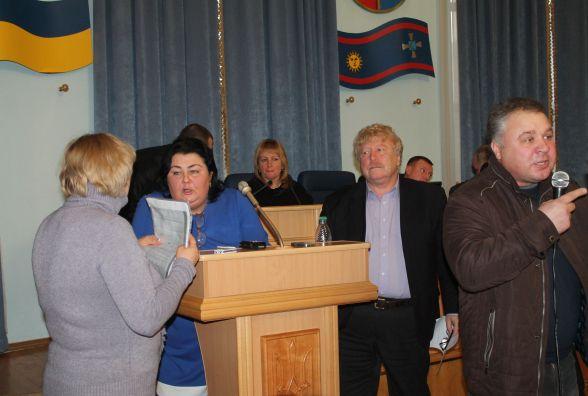 Бути чи не бути госпітальним округам у Вінницькій області?