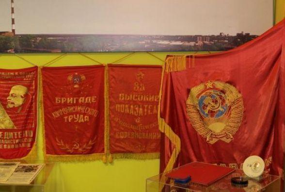 Декомунізацією і не пахне: на Вінниччині знайшли «червоний куточок» (ВІДЕО)